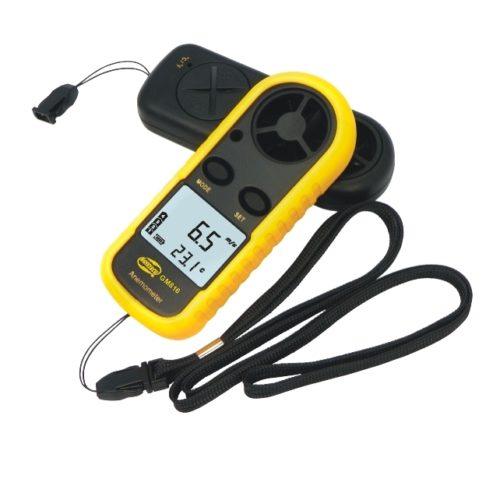 Анемометр (измеритель скорости ветра) AMF006