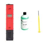 Недорогой РН-метр РНХ-01 для проверки и контроля уровня pH