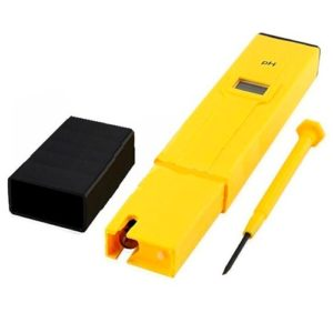 Бюджетный PH-метр РН-009(I) для проверки и контроля уровня pH