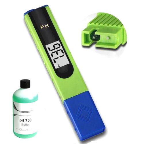 Недорогой РН-метр РН-061 для проверки и контроля уровня pH