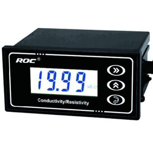 Контроллер ССT-3320E от Hebei Create с электродом от 5 до 2000мкСМ/см