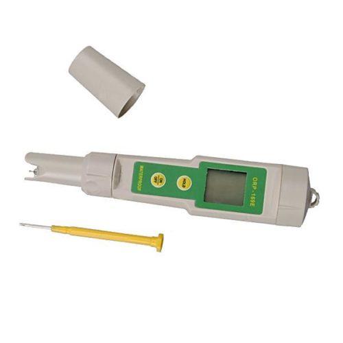 Пoртативный ОВП-метр (ORP-meter) ORP-169E от Kelilong со сменным электродом