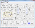Беспроводная автономная метеостанция AW002 с подключением базы к ПК