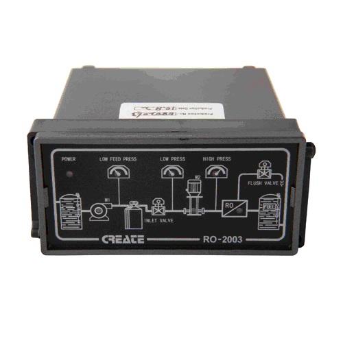 Контроллер системы обратного осмоса RO-2008|RO-2003|RO-2015