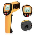 Пирометр GM900, бесконтактный термометр от -50 до 950