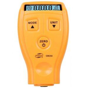 Толщиномер GM200 для всех металлов