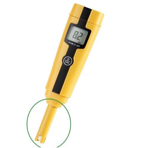 сменный электрод к pH-метру PHB-3
