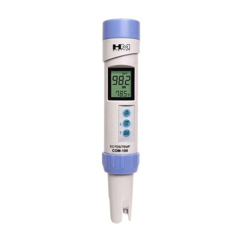 TDS-метр COM-100, кондуктометр