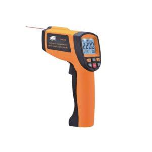 Пирометр GM2200, бесконтактный измеритель температуры