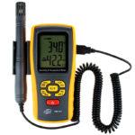 ТермоГигрометр GM1361