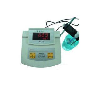 PH-метр PH-2601 лабораторный, стационарный, с держателем электродов