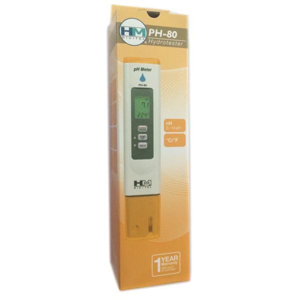 ph метр для измерения кислотности (уровеня ph)