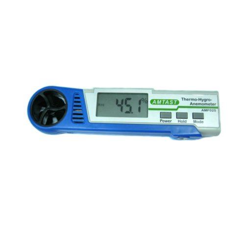 Мульти-анемометр AMF025