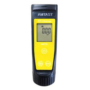 Хлорометр цифровой AMT25