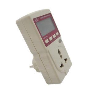 Монитор мощности, расхода электроэнергии GM89