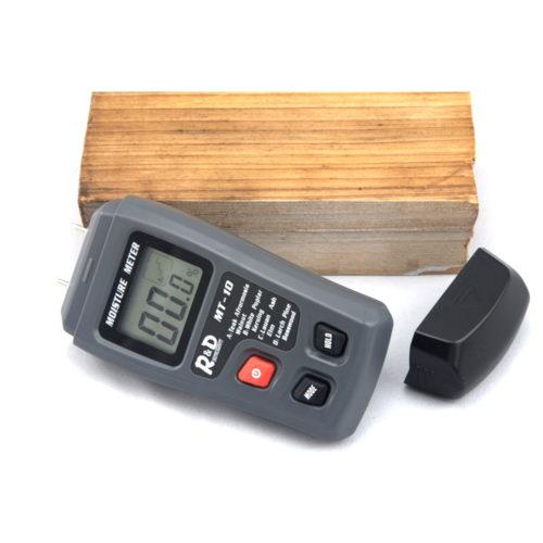 Влагомер для древесины MT-11