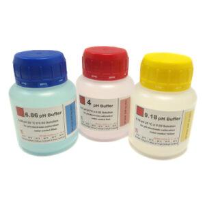 Калибровочный раствор для pH-метра 9.18 pH