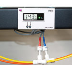 TDS-монитор с двумя сменными электродами DM2