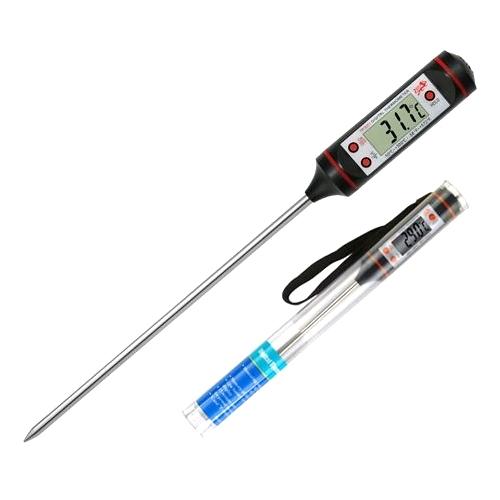 Термометр цифровой TP3001