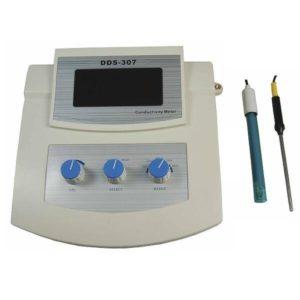 Лабораторный кондуктометр DDS-307