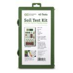 Набор для профессионального анализа почвы на азот, фоcфор, калий, рН, Rapitest 1662