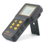 Крыльчатый анемометр AR826+ Smart Sensor