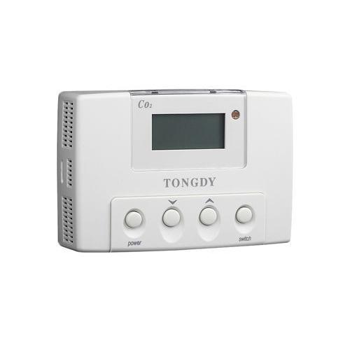 Монитор-контроллер углекислого газа (СО2), влажности и температуры CO2-3003D