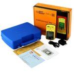 Газоанализатор AS8900 Smart Sensor, кислород, сероводород, угарный газ, взрывоопасные газы