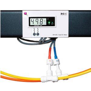 EC-монитор (кондуктометр) с двумя электродами DM-2EC