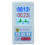 Дозиметр BR-6(G), портативный измеритель уровня радиации