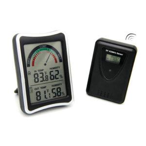 Термогигрометр AMT-22 с беспроводным датчиком