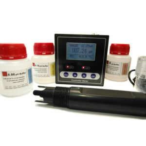 pH mV контроллер промышленный РН-30