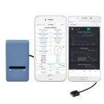 Wi-Fi шлюз для метеодатчиков GW1000