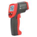 Инфракрасный бесконтактный термометр WT900, пирометр