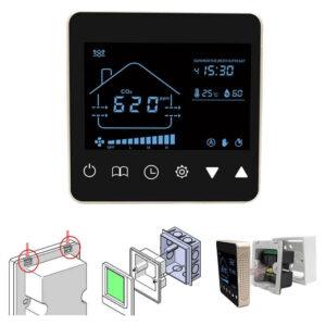 Контроллер углекислого газа (CO2) GM88021