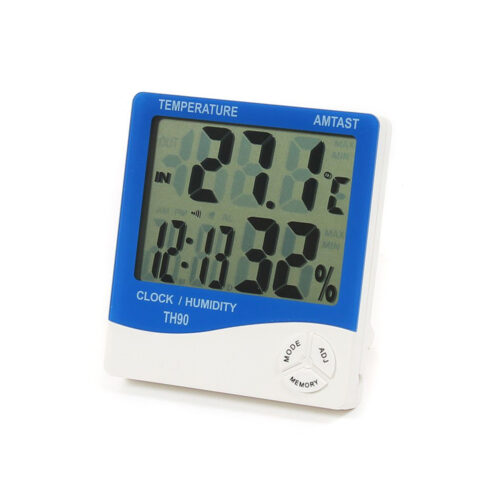 Термо-гигрометр TH95 AMTAST